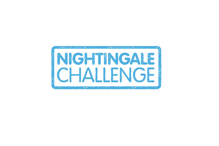Nightingale Challenge logo
